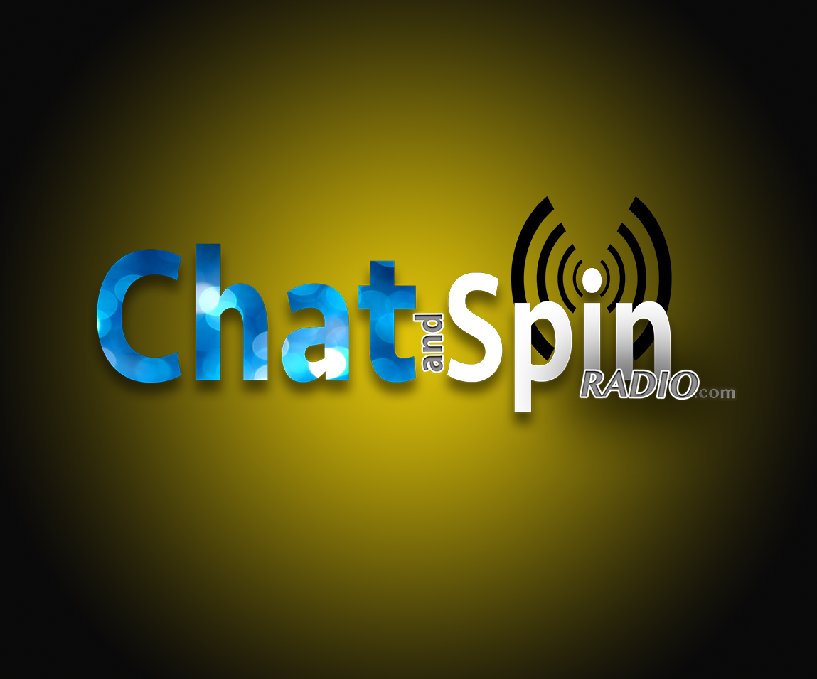 Gerry's interviews on Chat and Spin Radio