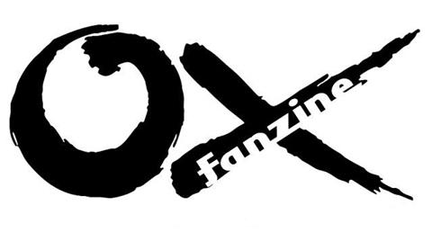 Top review from German Ox Fanzine website 😎