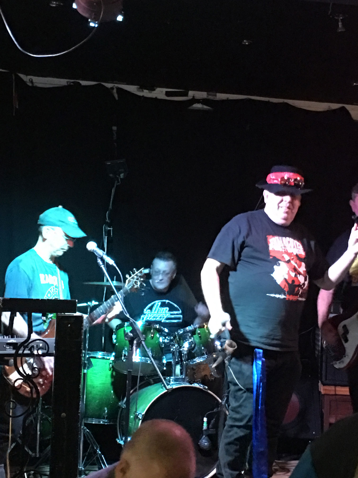 N5 Live at The Gunners - 25 November 2017