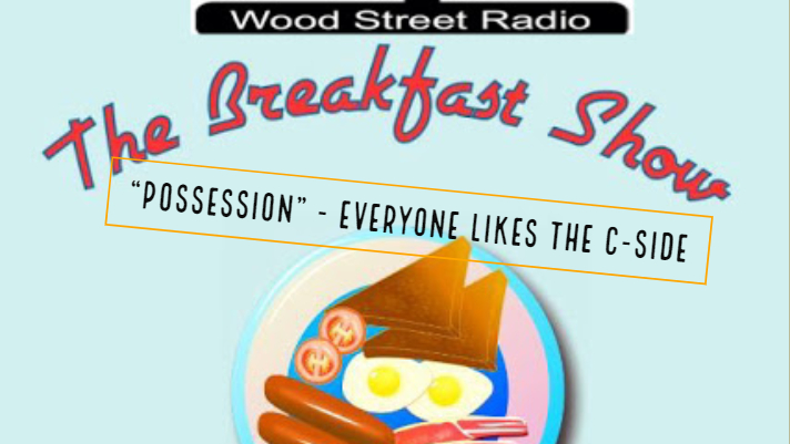 Next to feature on Wood Street Radio is