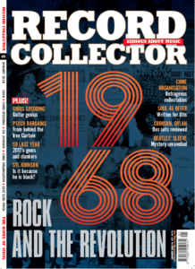 Record Collector January 2018