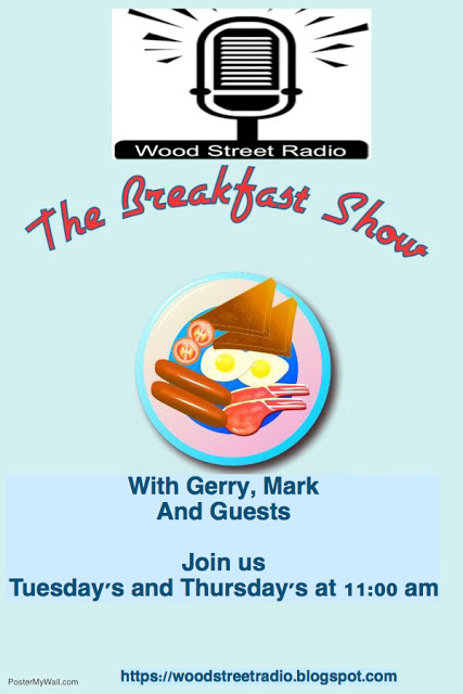 WoodStreetRadioBreakfast