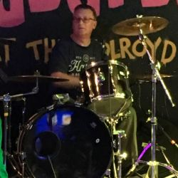 Paul at Under The Covers Wedfest, Suburbs at The Holroyd, Guildford 12th August 2019